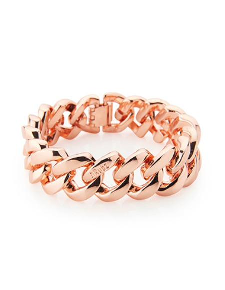 classic metal rose gold